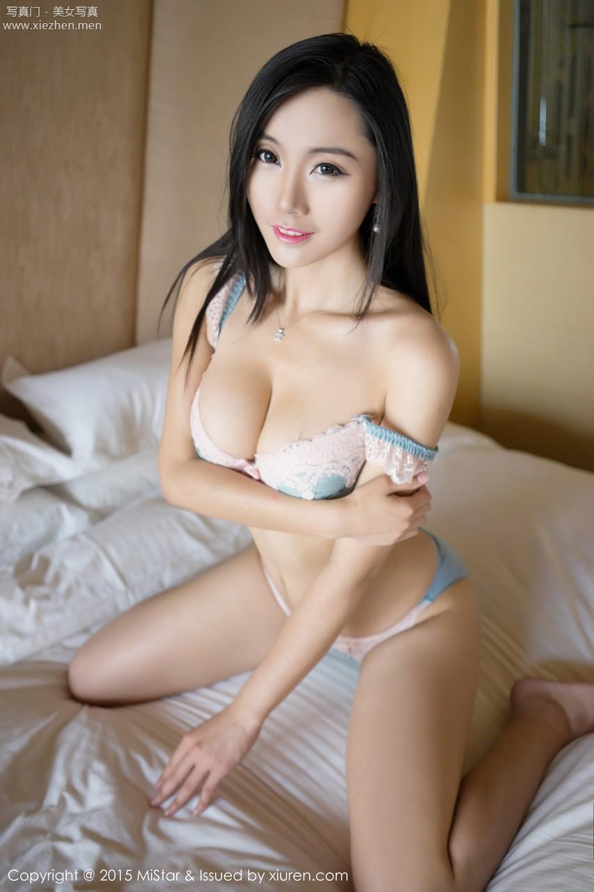 [MiStar魅妍社]MS20150515VOL0012 2015.05.15 VOL.012 Ashely丽丽