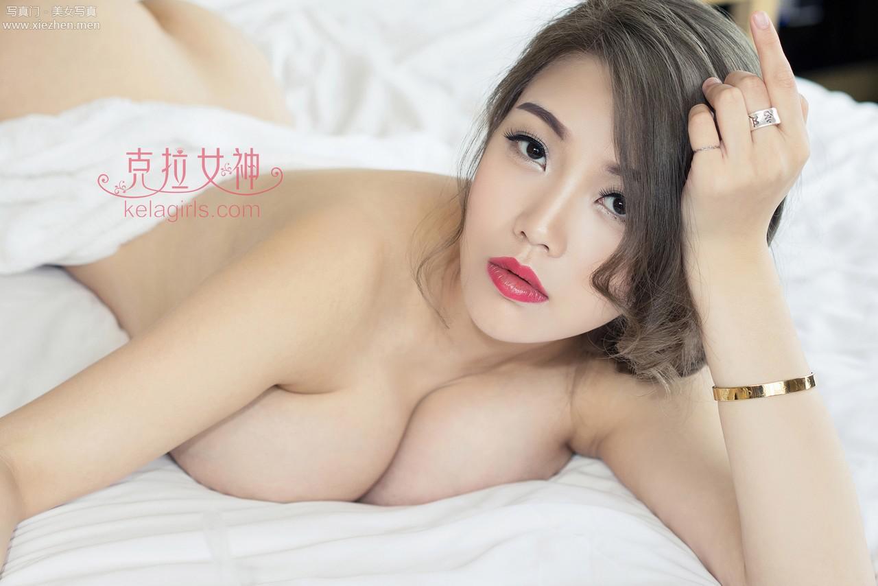 [KELAGIRLS克拉女神]2017-02-18 大阳 G罩杯女忍者