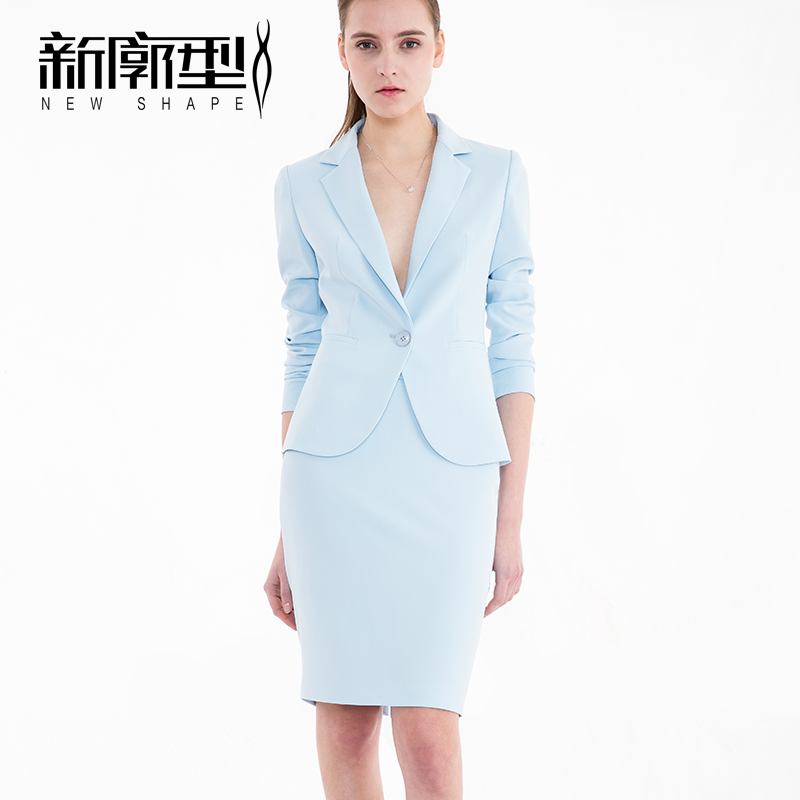 2018 Spring And Autumn New Fashion Workplace Women S Skirt Women S
