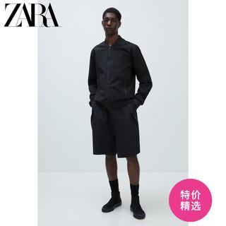 ZARA новый мужской осень пилот куртка осень пальто  03918305800, цена 2218 руб