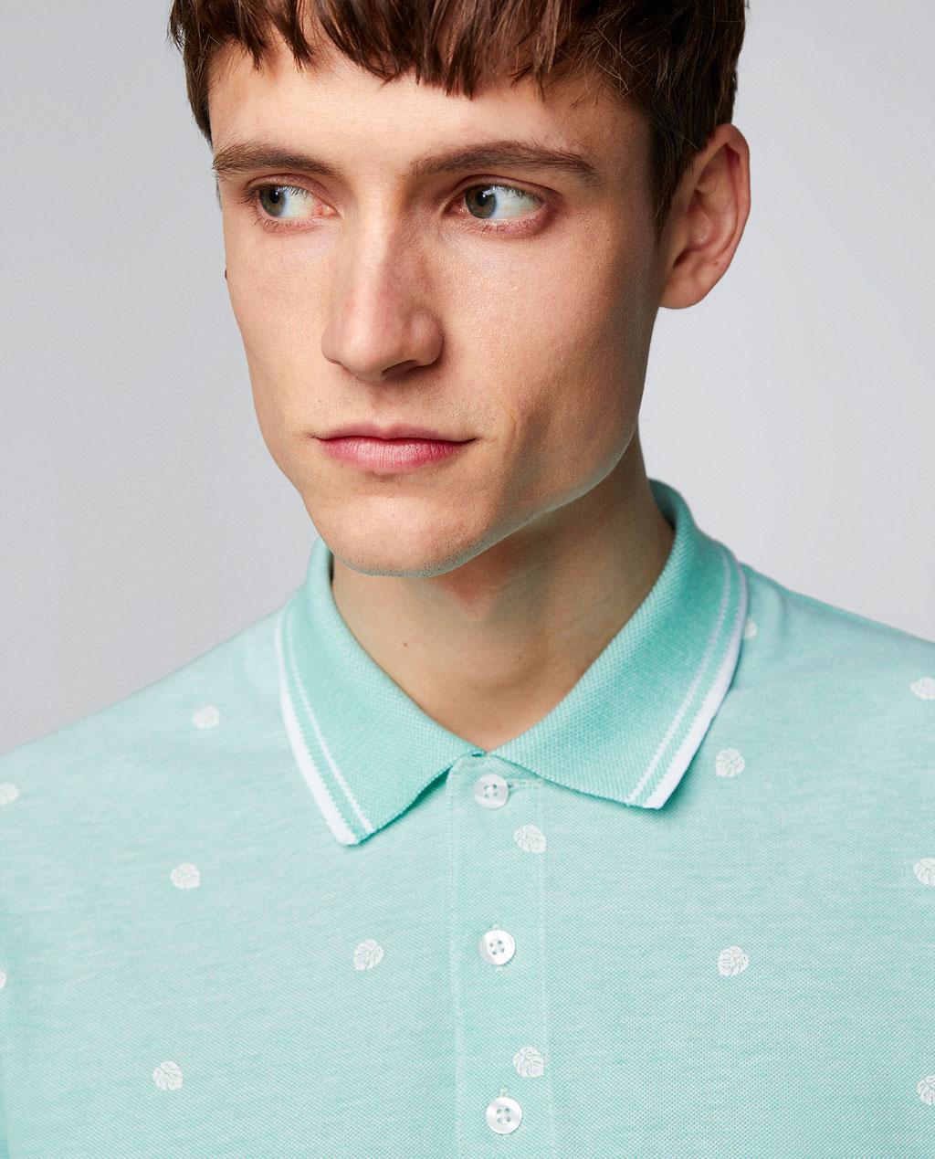 Thời trang nam Zara  24052 - ảnh 6