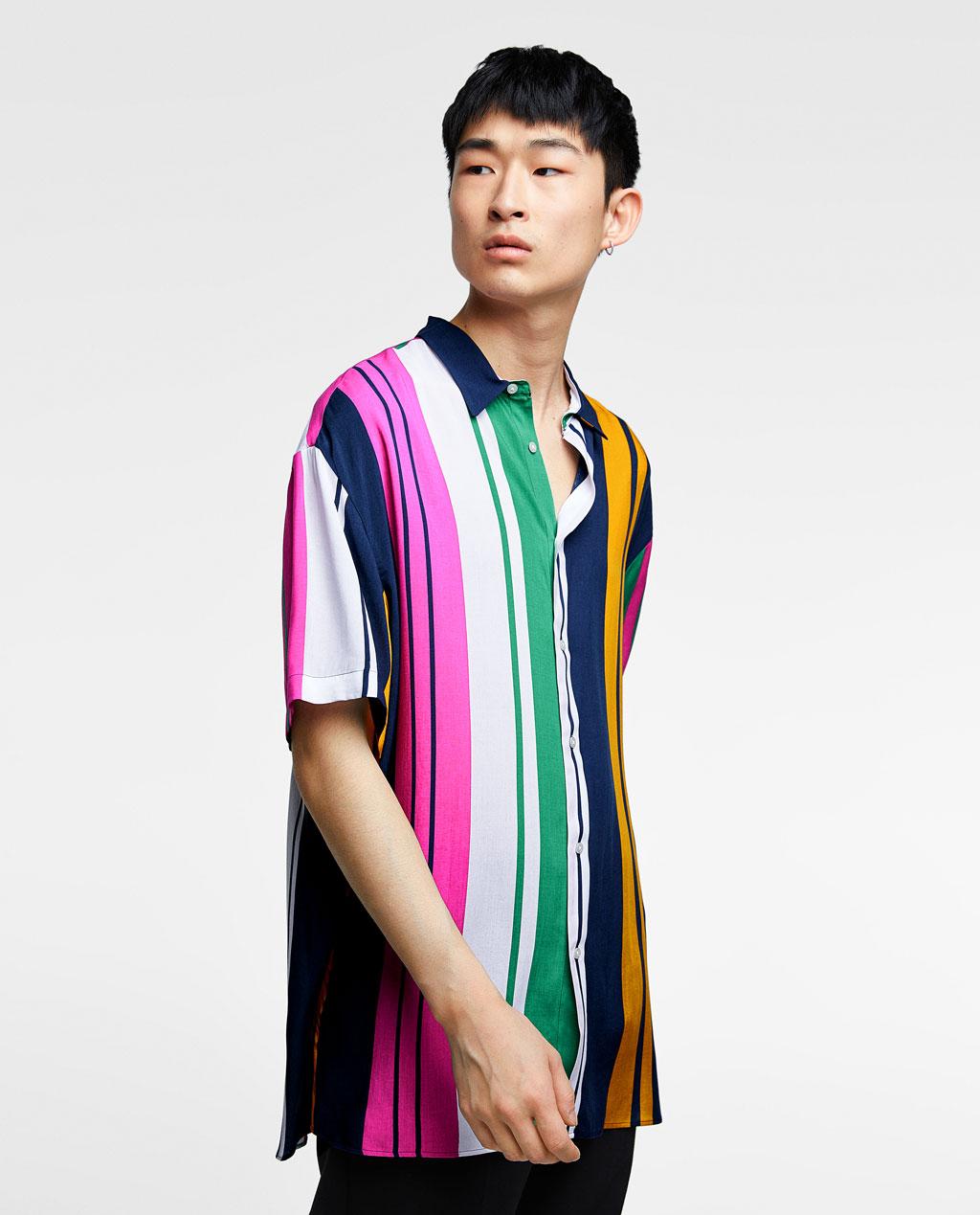 Thời trang nam Zara  23961 - ảnh 4