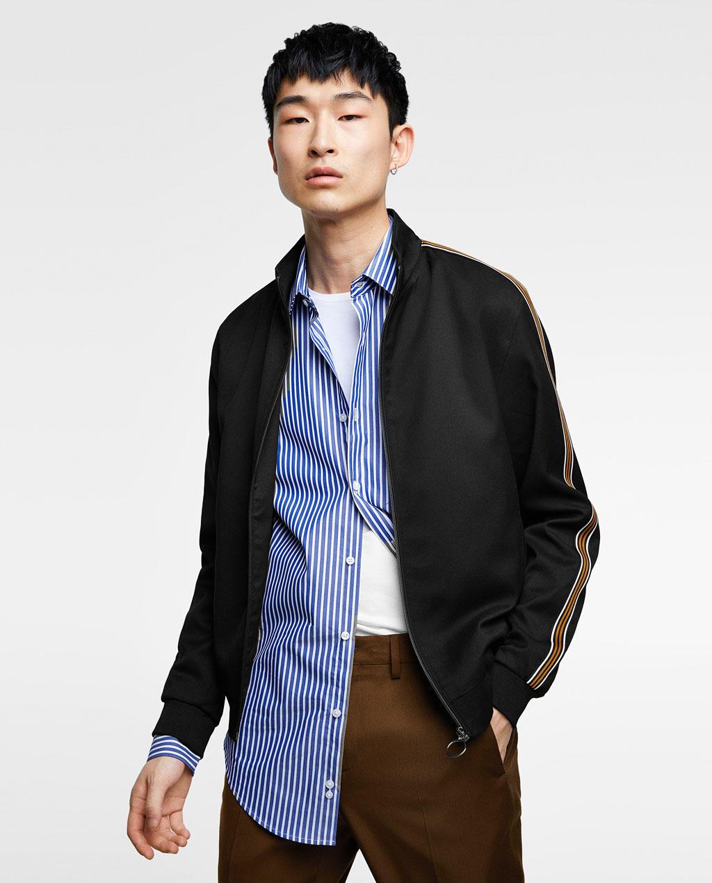 Thời trang nam Zara  23951 - ảnh 4