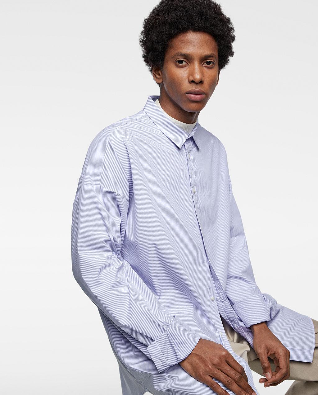 Thời trang nam Zara  24029 - ảnh 8