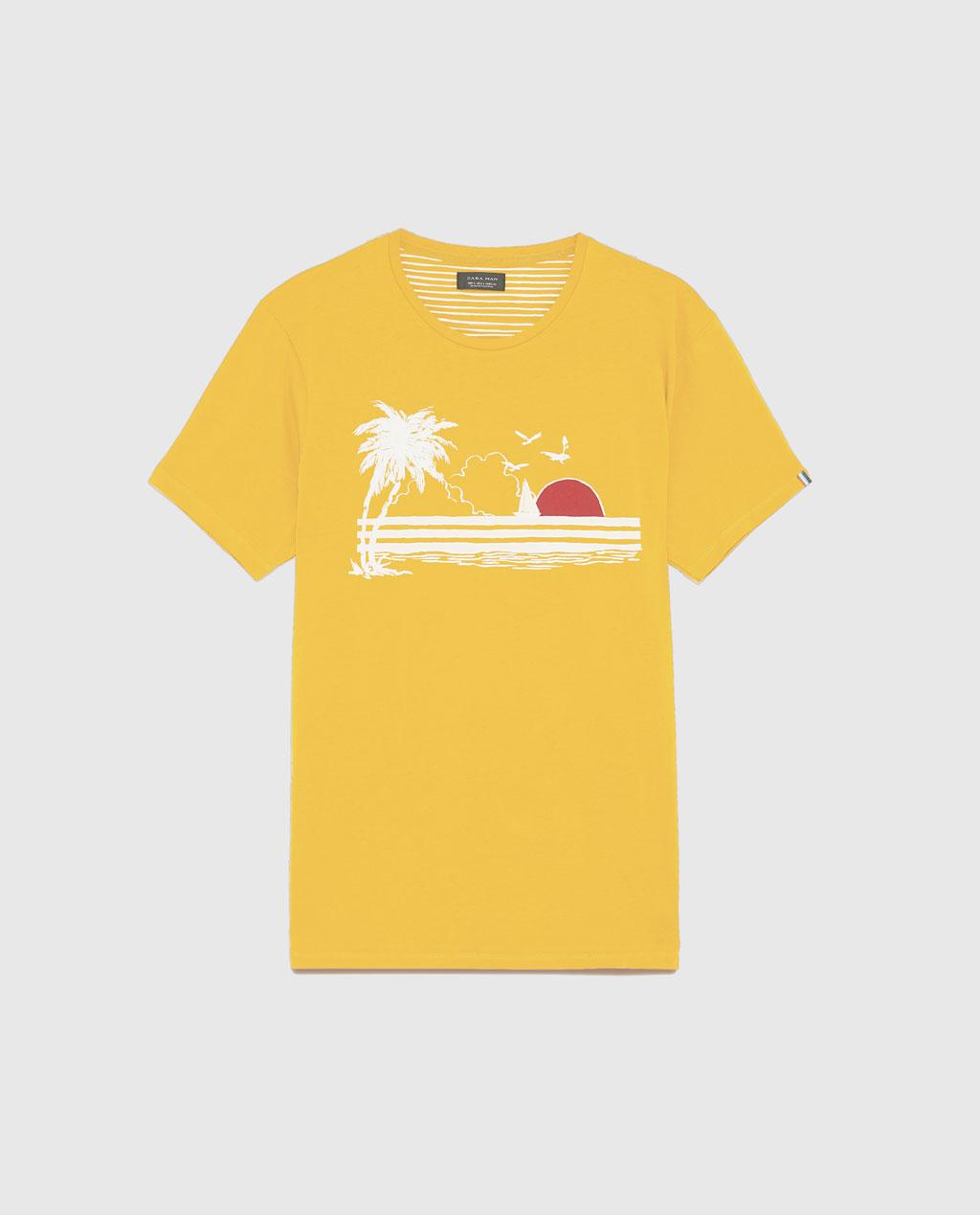 Thời trang nam Zara  24004 - ảnh 10