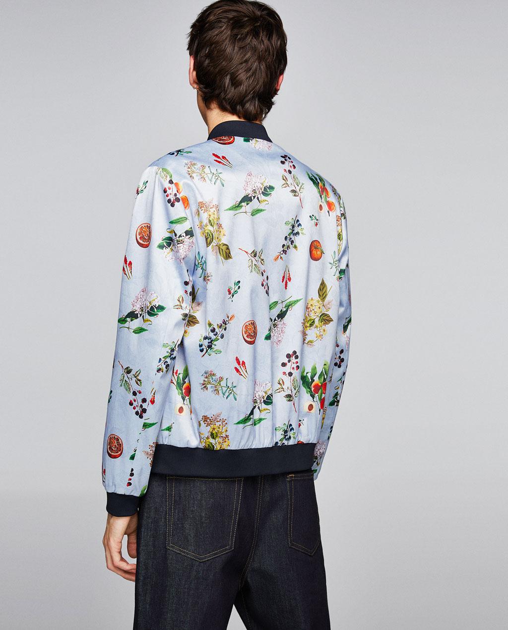 Thời trang nam Zara  24140 - ảnh 5