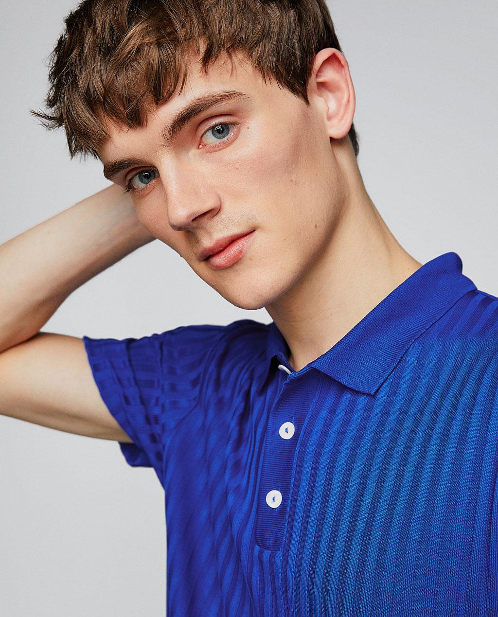 Thời trang nam Zara  23929 - ảnh 8