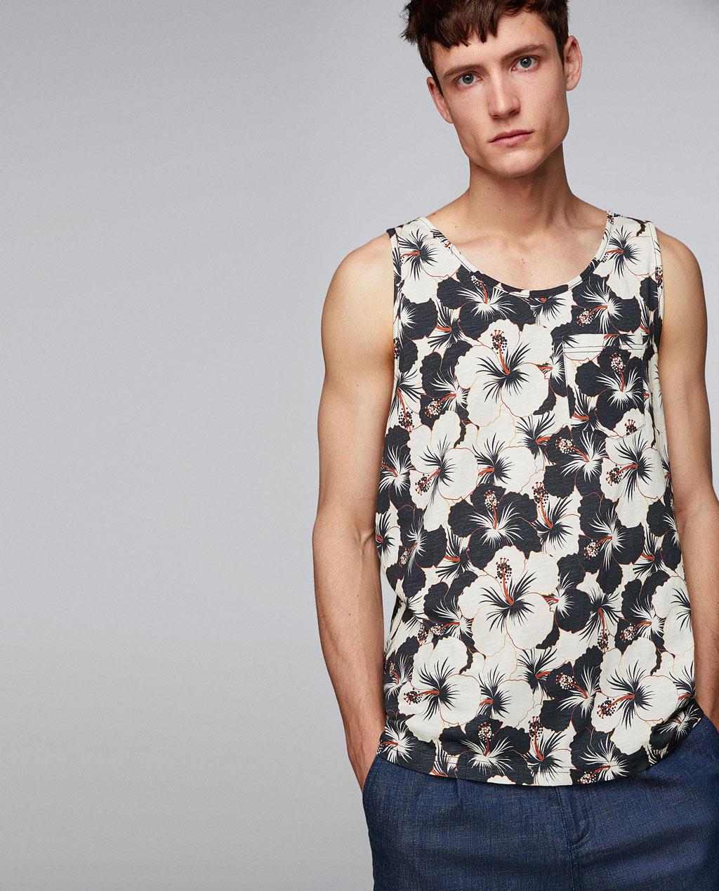 Thời trang nam Zara  24022 - ảnh 4
