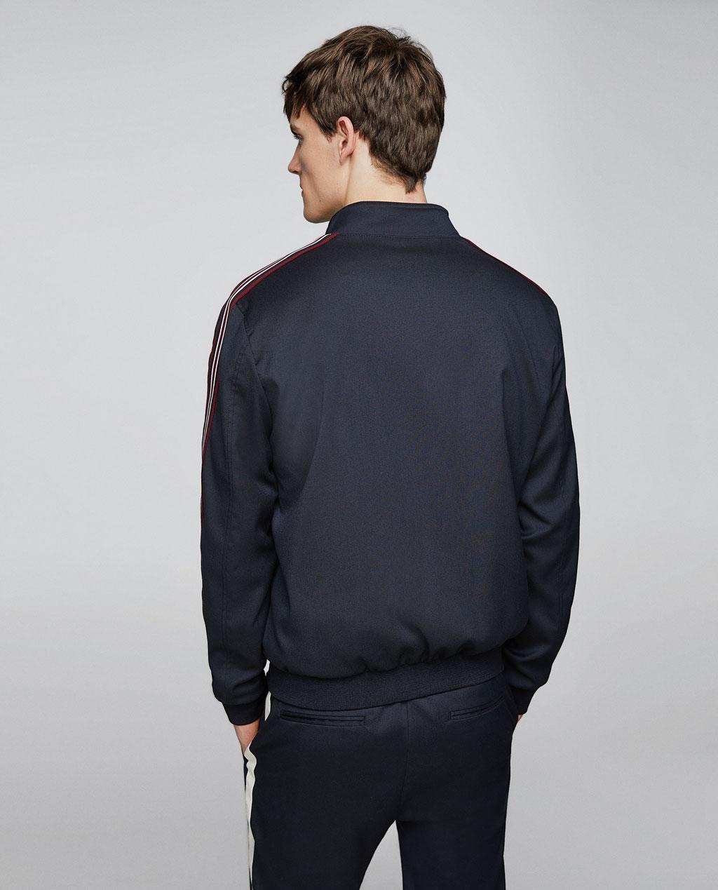 Thời trang nam Zara  23950 - ảnh 5