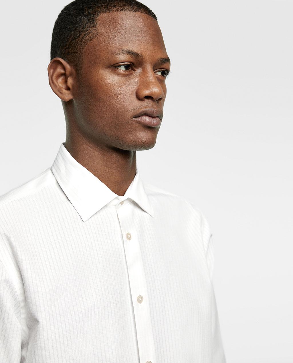 Thời trang nam Zara  23922 - ảnh 6