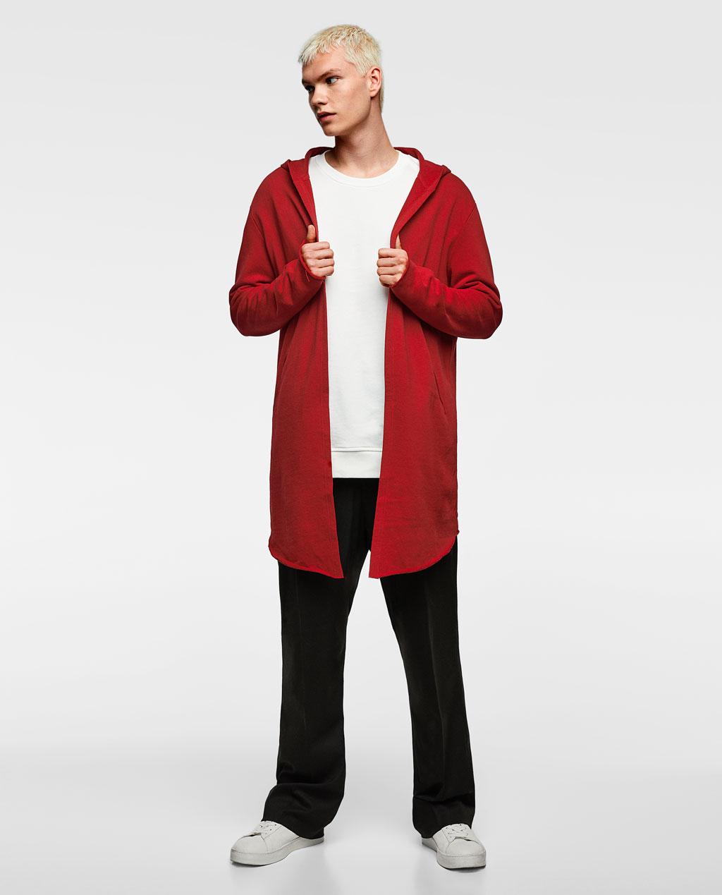 Thời trang nam Zara  24097 - ảnh 3