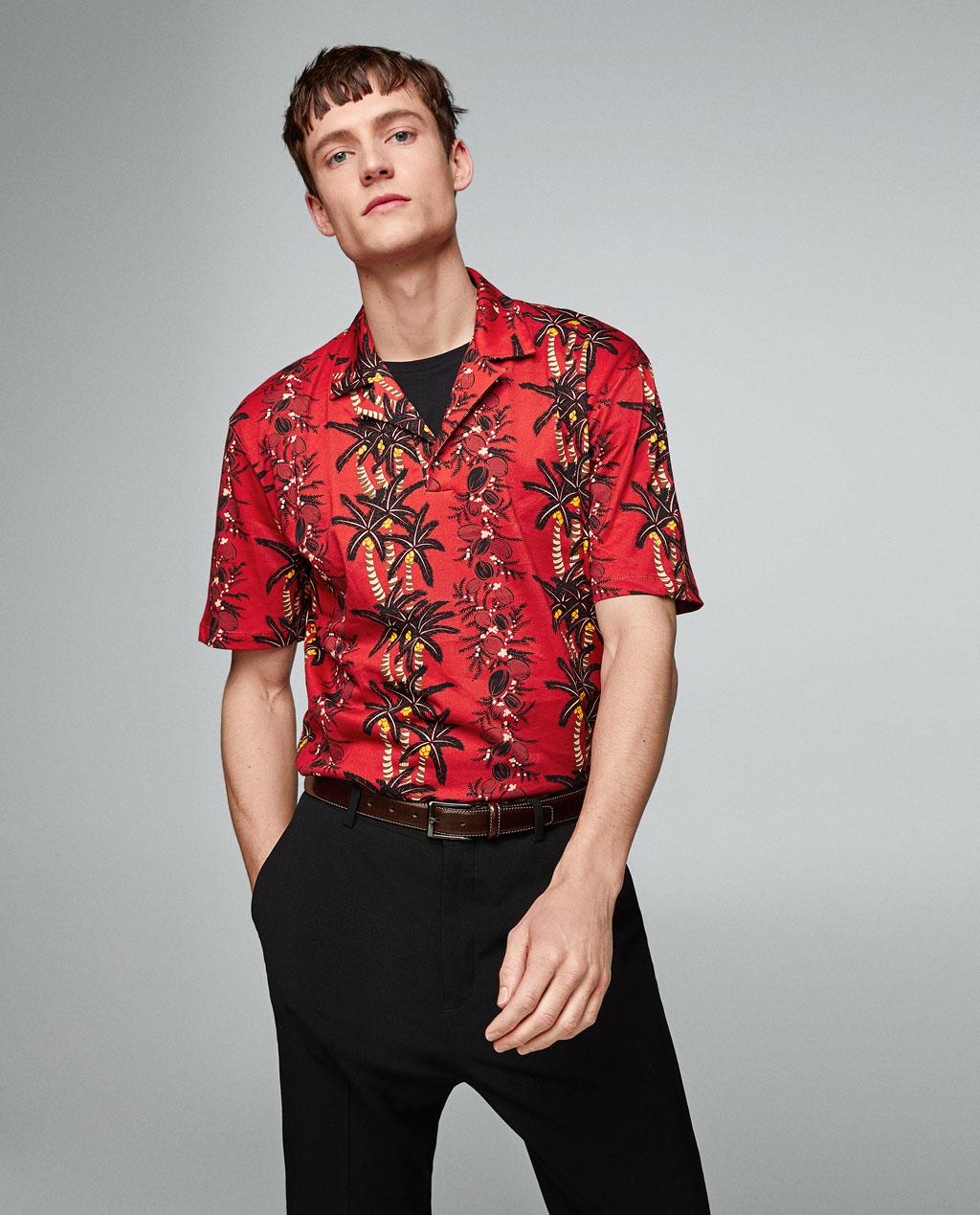 Thời trang nam Zara  23888 - ảnh 4