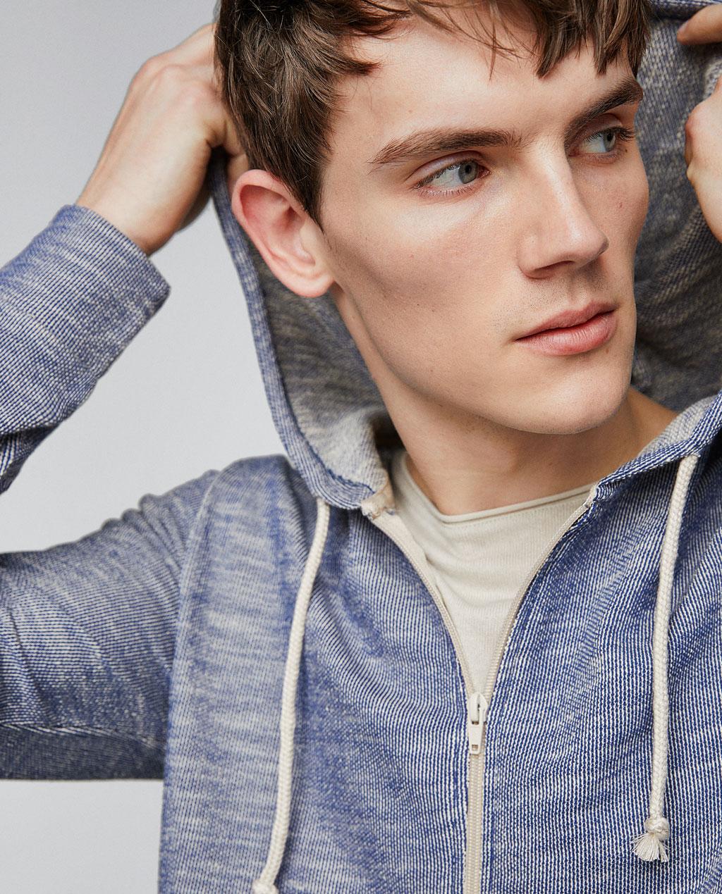 Thời trang nam Zara  23921 - ảnh 5