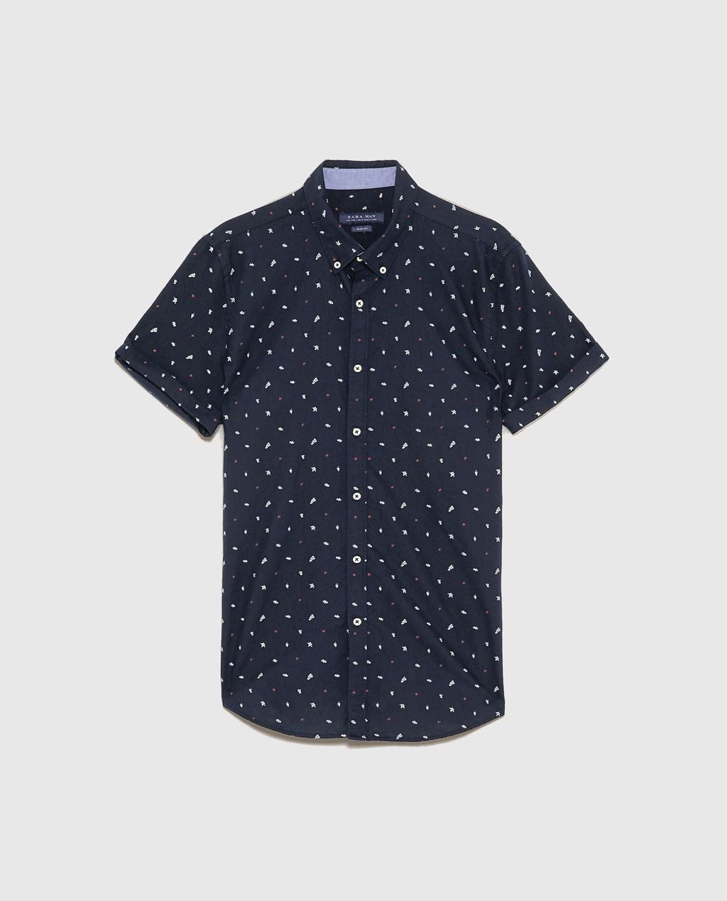 Thời trang nam Zara  24059 - ảnh 8