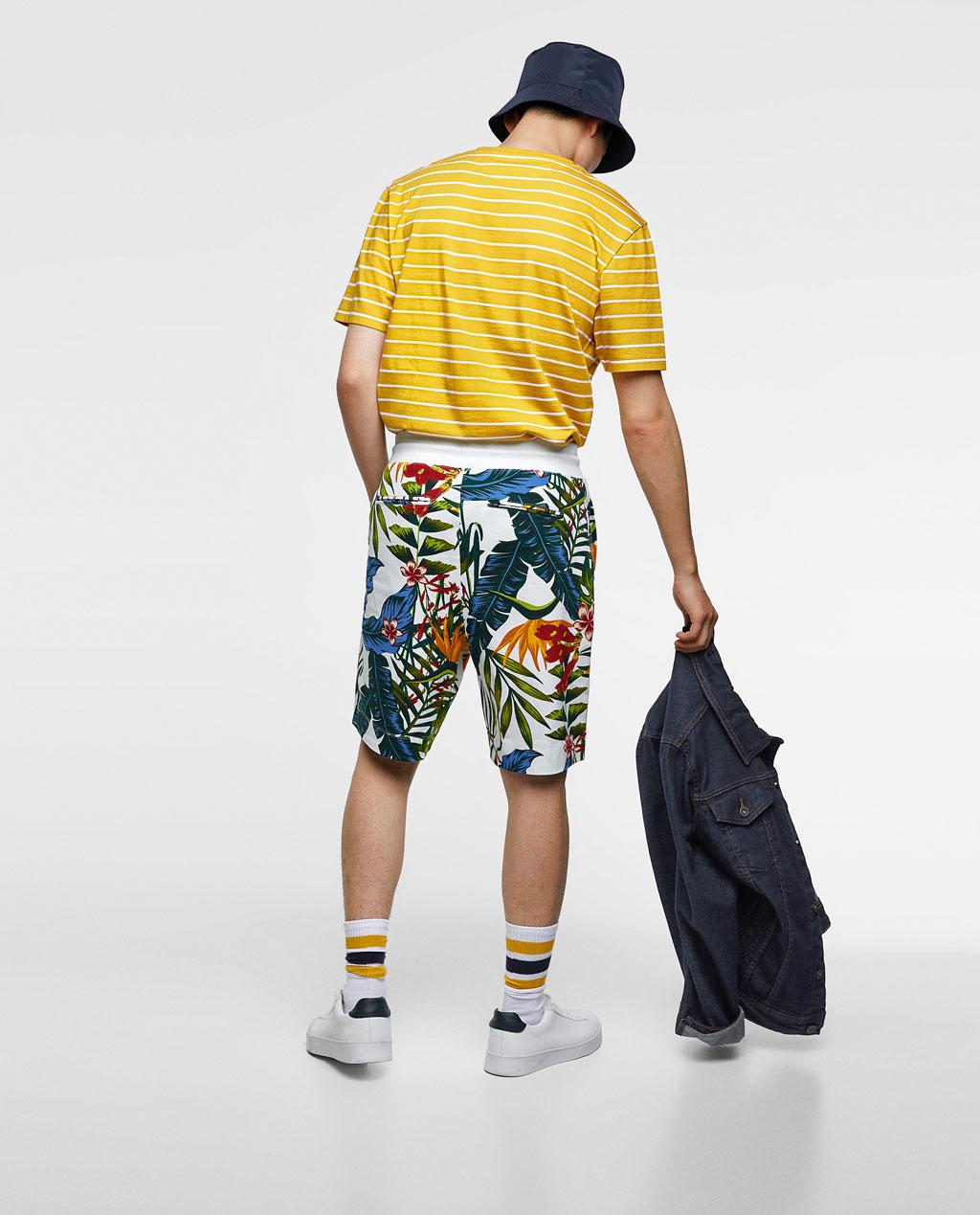 Thời trang nam Zara  24078 - ảnh 6