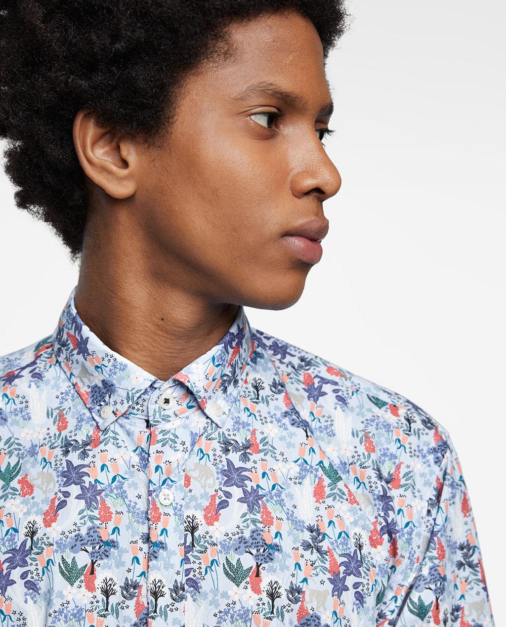 Thời trang nam Zara  24036 - ảnh 5