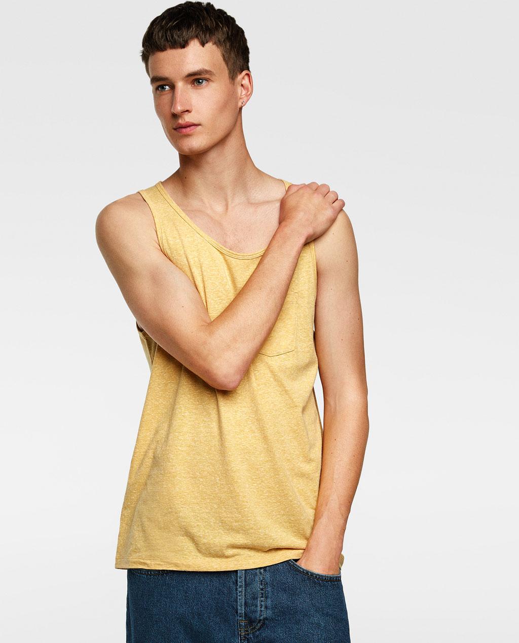 Thời trang nam Zara  24067 - ảnh 4