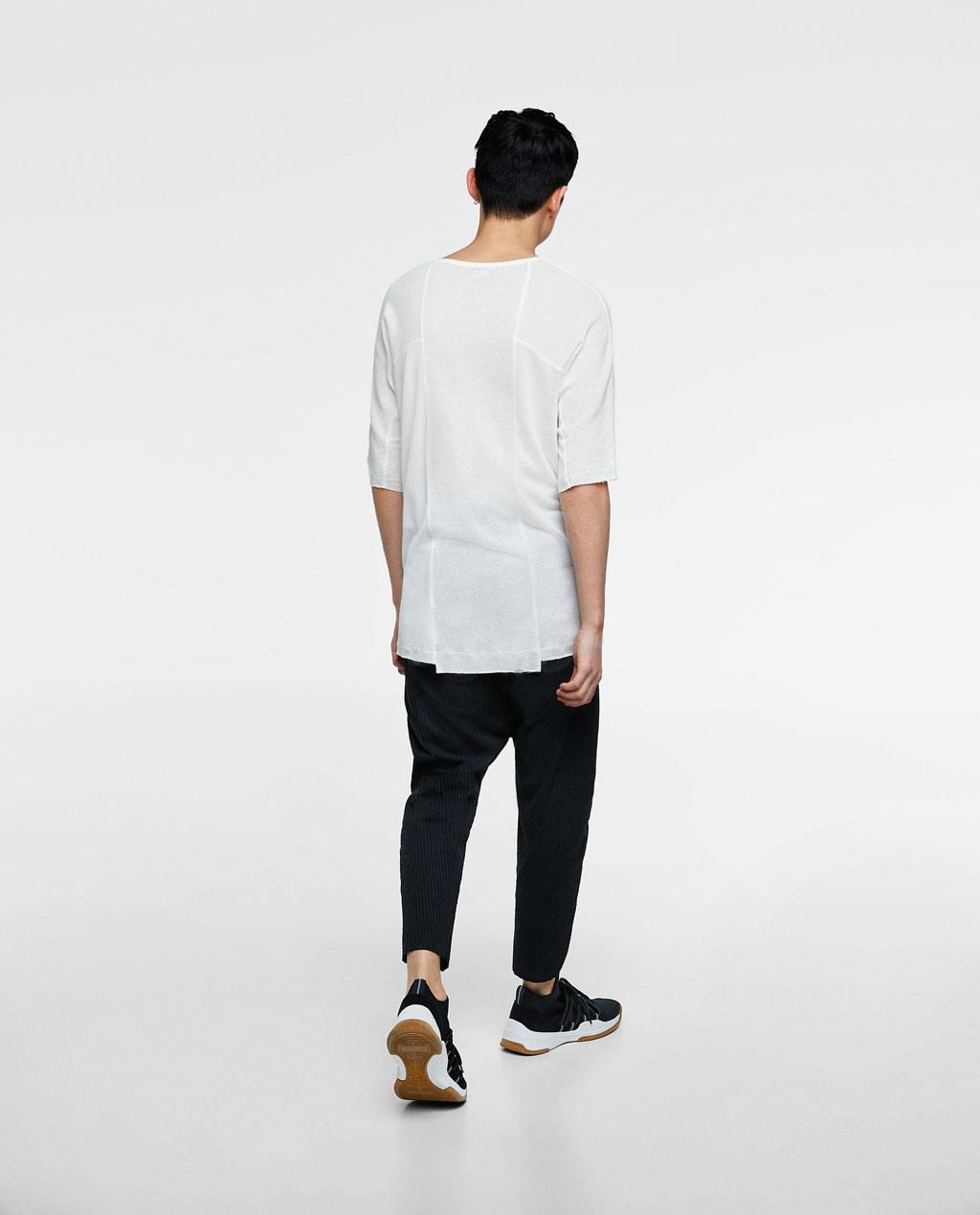 Thời trang nam Zara  23910 - ảnh 5