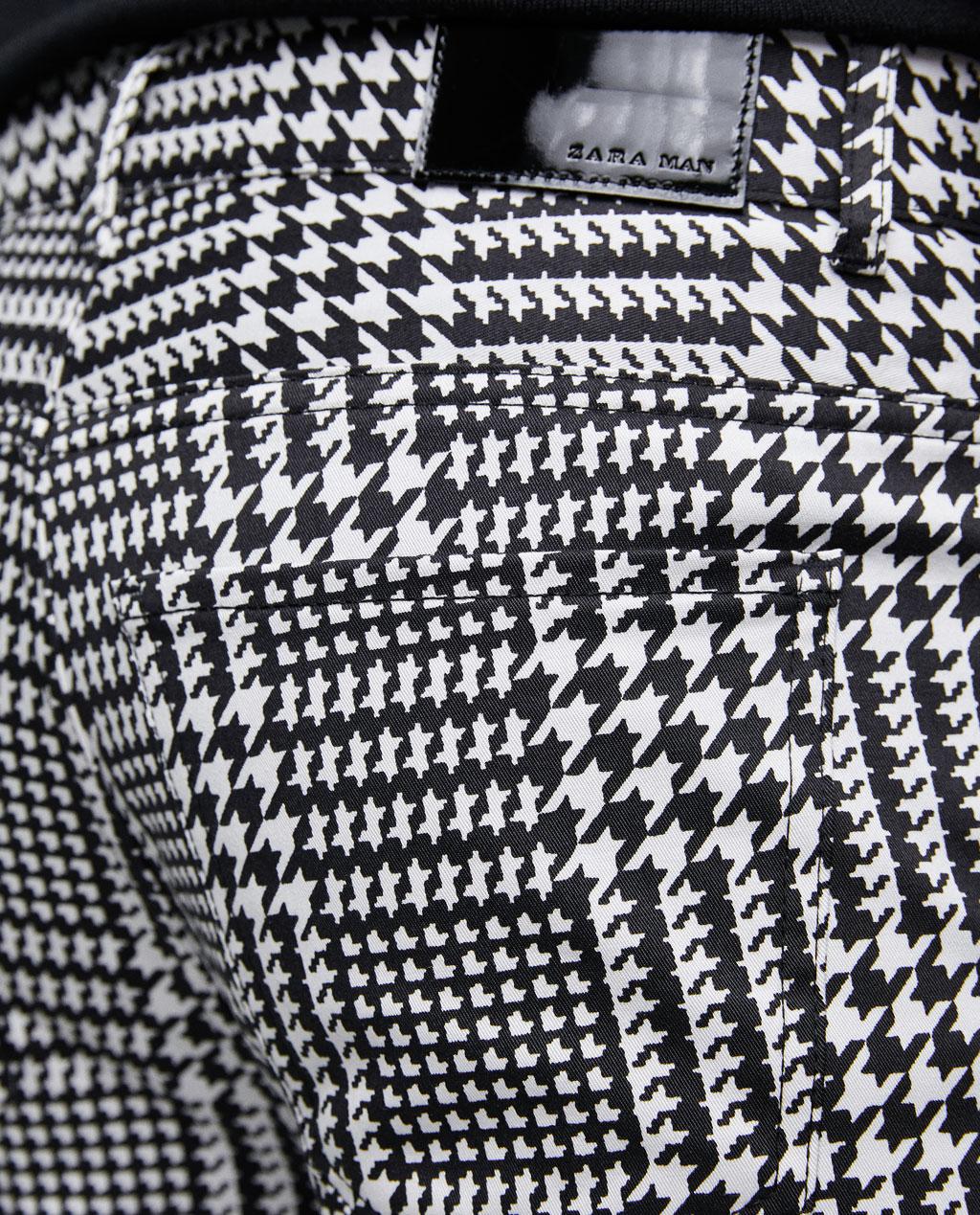 Thời trang nam Zara  23975 - ảnh 7