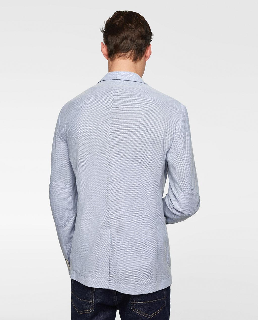 Thời trang nam Zara  23876 - ảnh 5