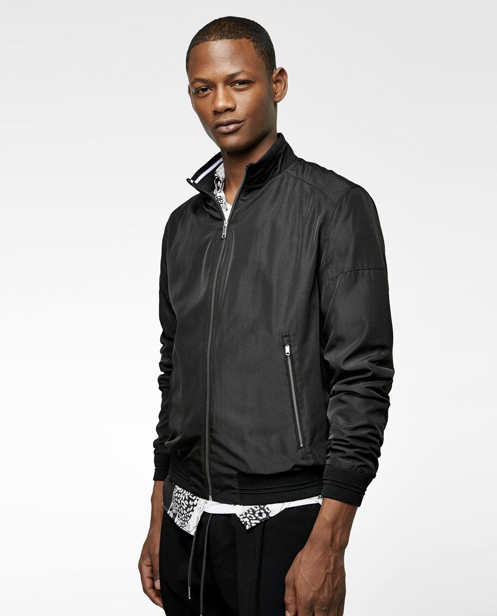 Thời trang nam Zara  23895 - ảnh 4