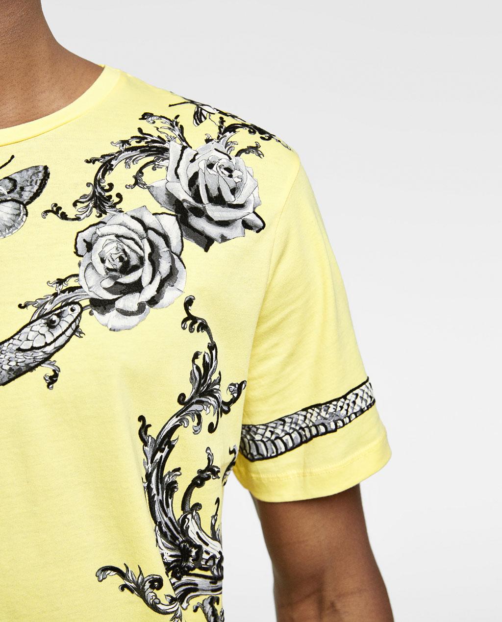 Thời trang nam Zara  23901 - ảnh 7