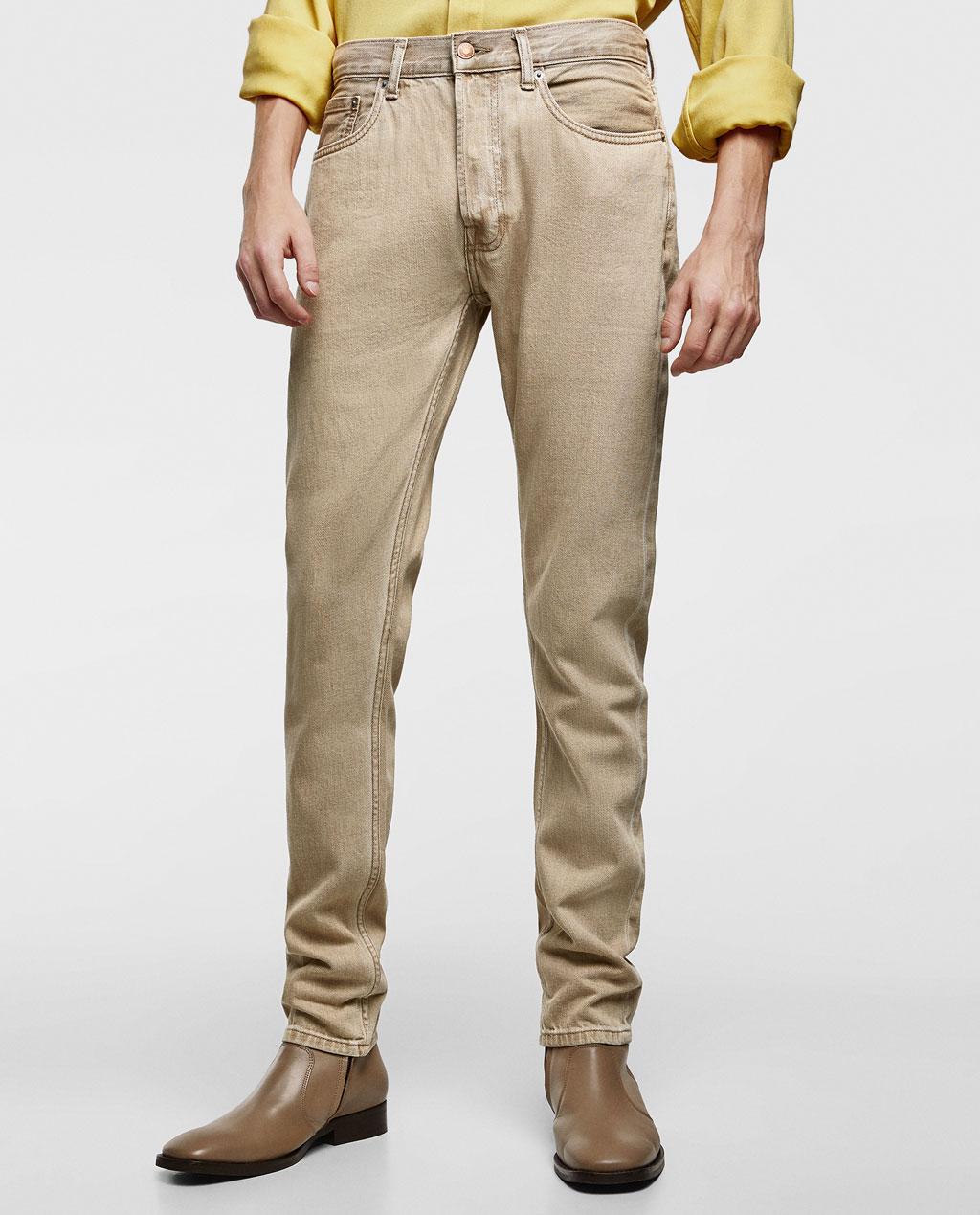 Thời trang nam Zara  23882 - ảnh 4