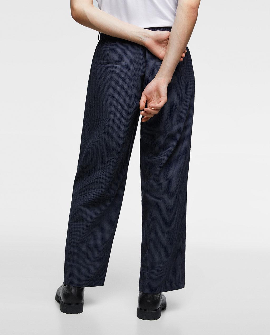 Thời trang nam Zara  24150 - ảnh 5