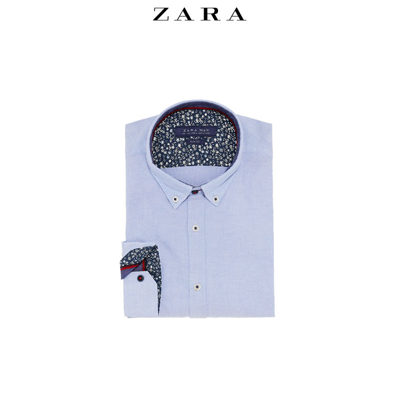 Thời trang nam ZARA 07545366508  23860 - ảnh 12