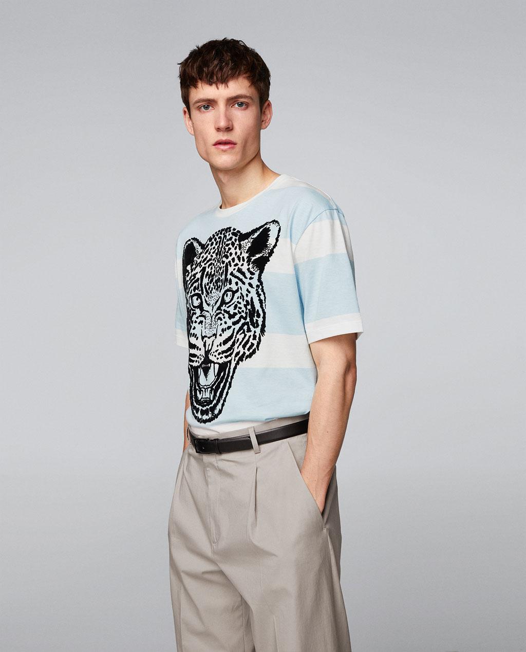 Thời trang nam Zara  24087 - ảnh 4
