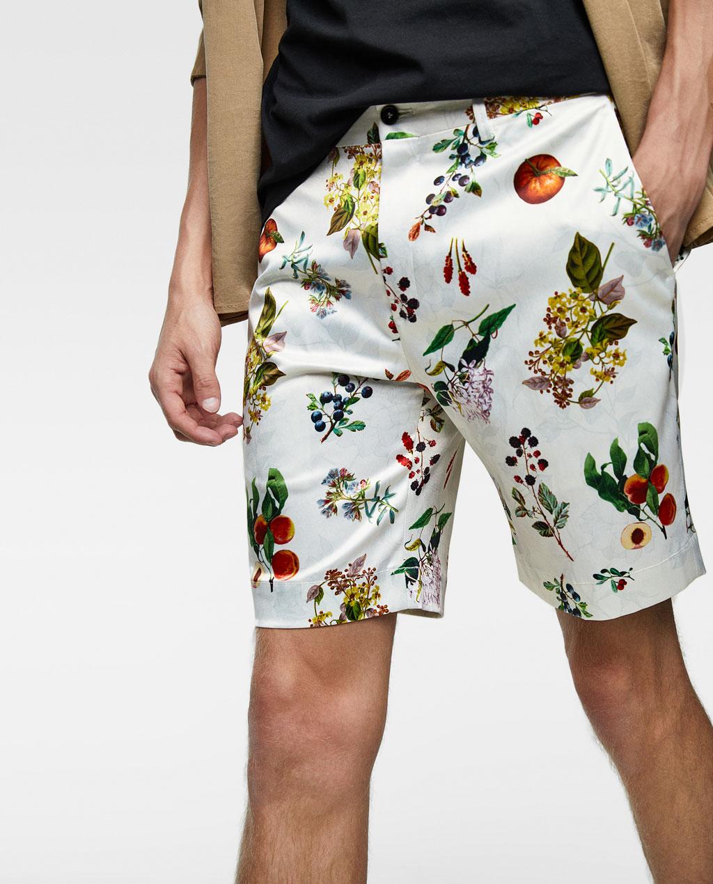 Thời trang nam Zara  24111 - ảnh 4