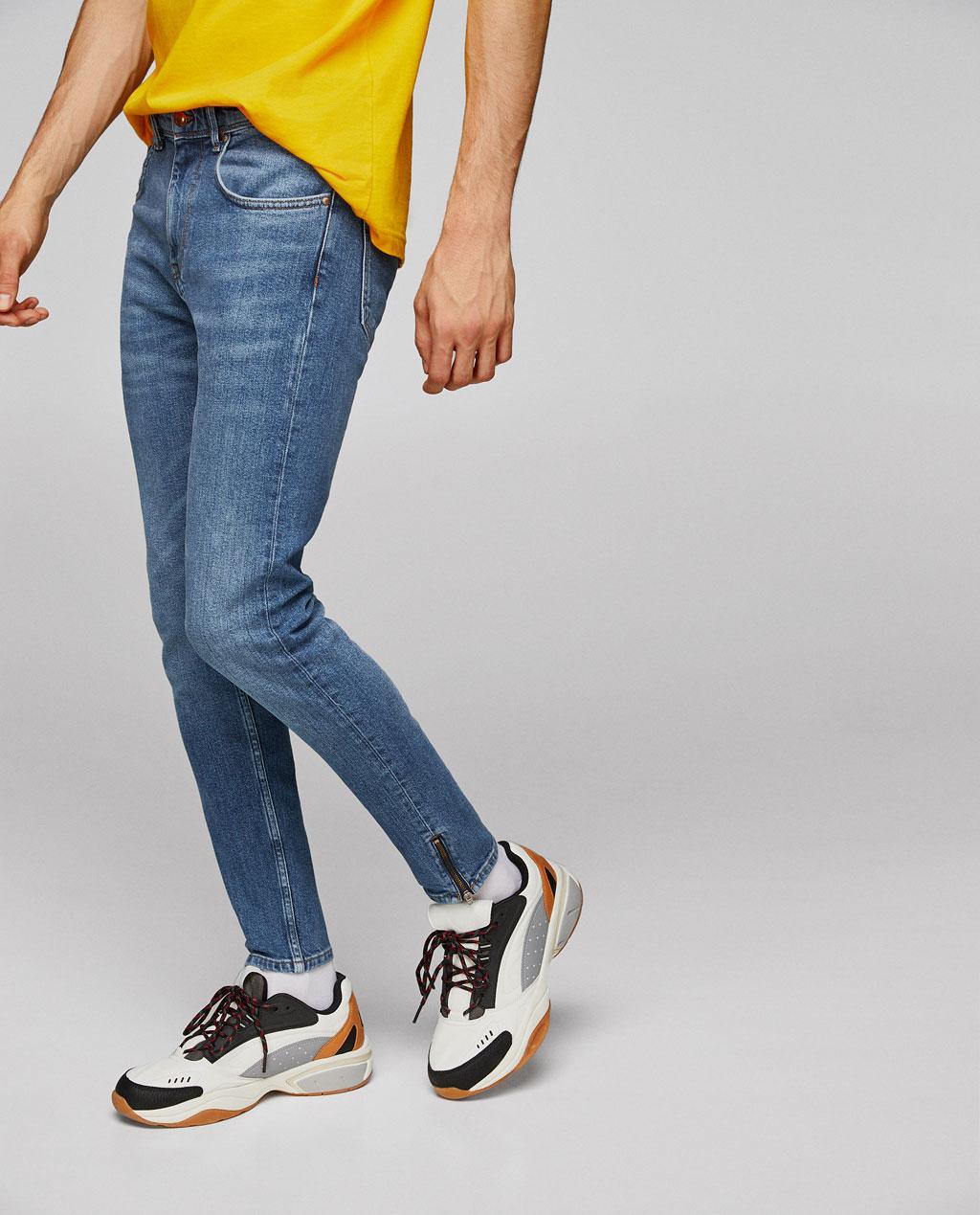 Thời trang nam Zara  24098 - ảnh 10