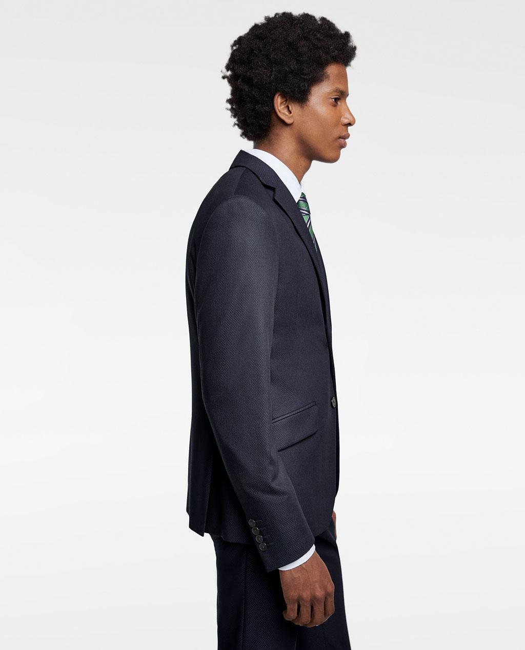 Thời trang nam Zara  24082 - ảnh 8