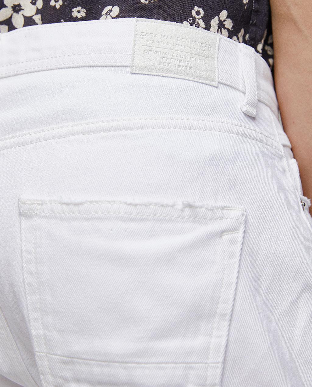 Thời trang nam ZARA 00840404250  23852 - ảnh 9