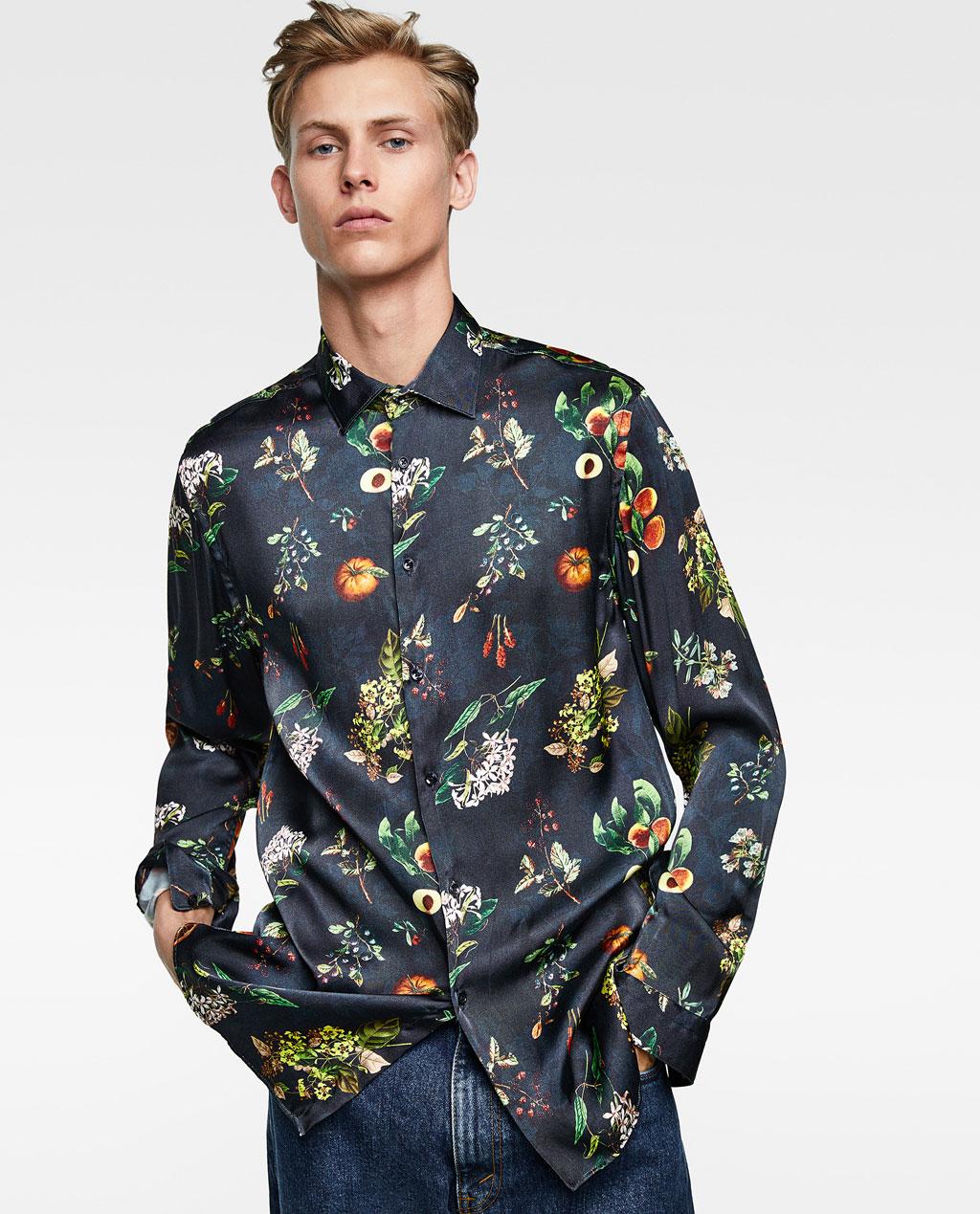 Thời trang nam Zara  24130 - ảnh 6