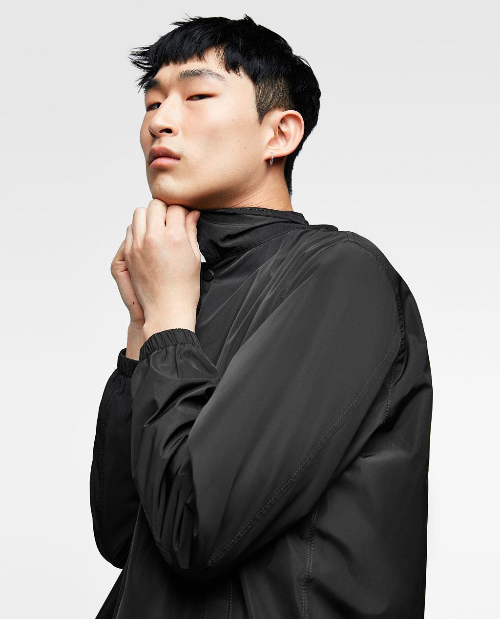 Thời trang nam Zara  24069 - ảnh 6