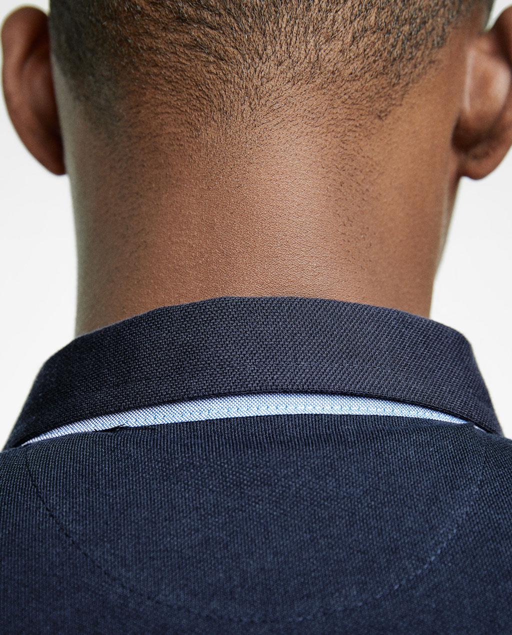 Thời trang nam Zara  23905 - ảnh 7