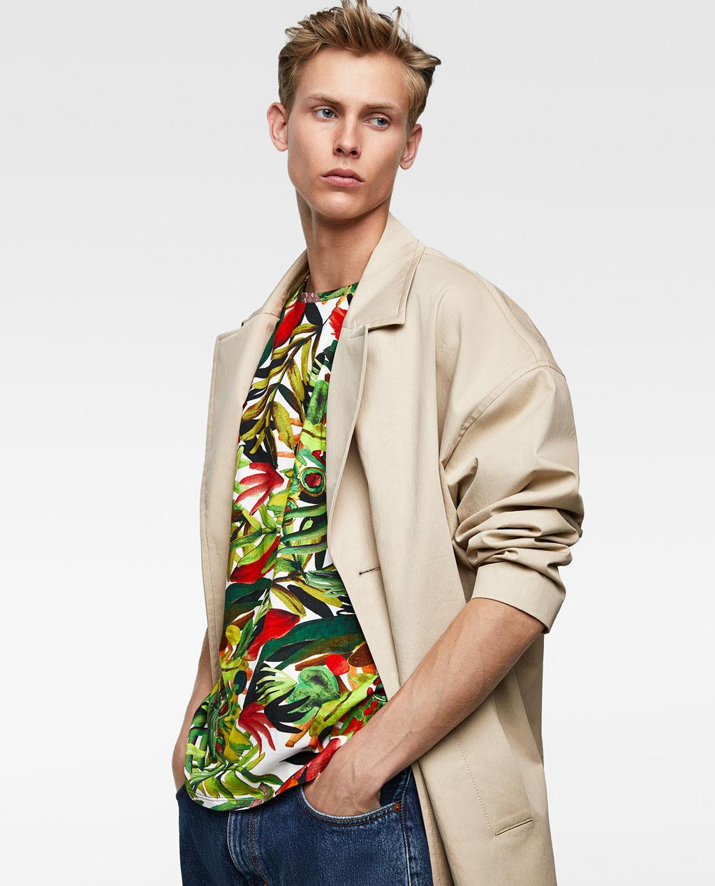 Thời trang nam Zara  24112 - ảnh 6