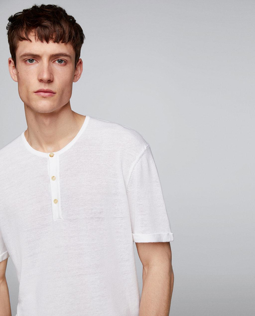 Thời trang nam Zara  24001 - ảnh 6