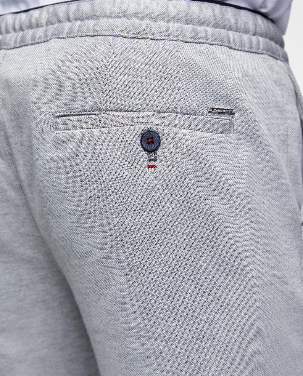 Thời trang nam Zara  24033 - ảnh 7