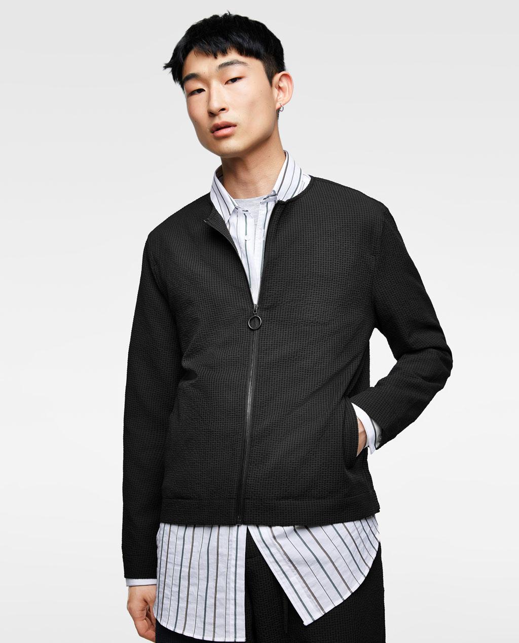 Thời trang nam Zara  24084 - ảnh 4