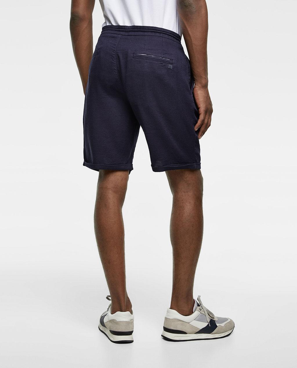 Thời trang nam Zara  23941 - ảnh 5