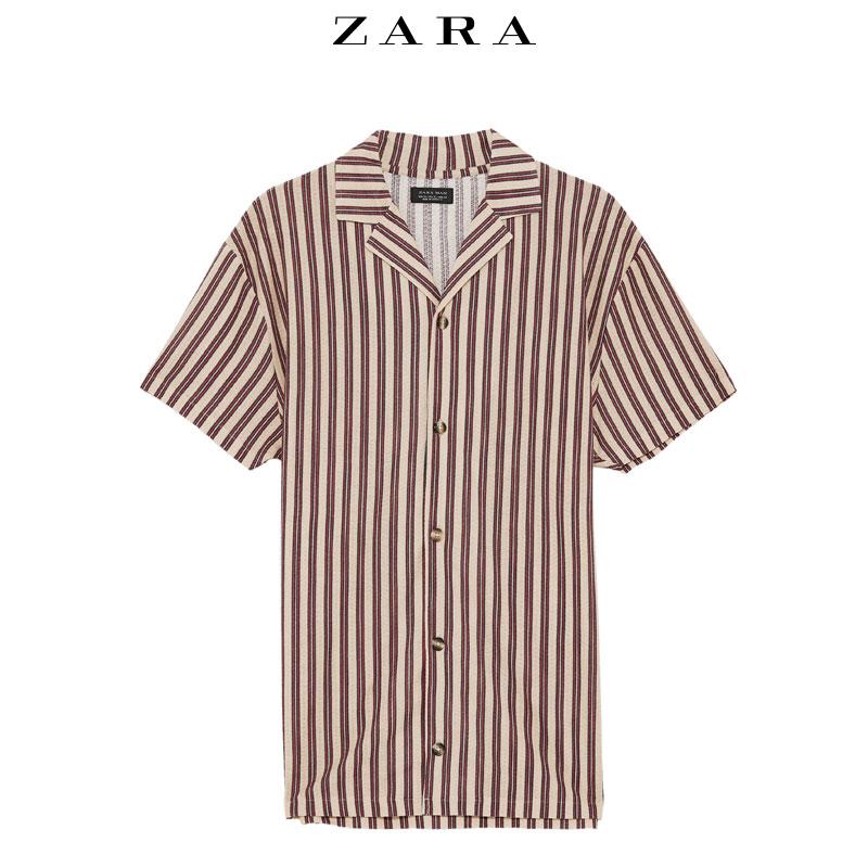 Thời trang nam Zara  23927 - ảnh 11