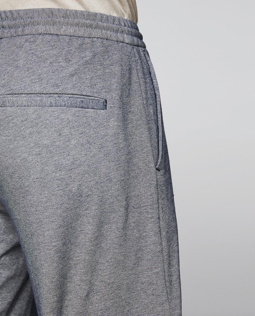 Thời trang nam Zara  24008 - ảnh 7