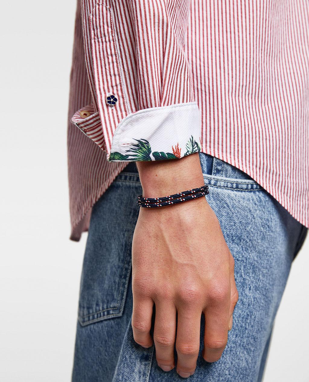 Thời trang nam Zara  24064 - ảnh 6