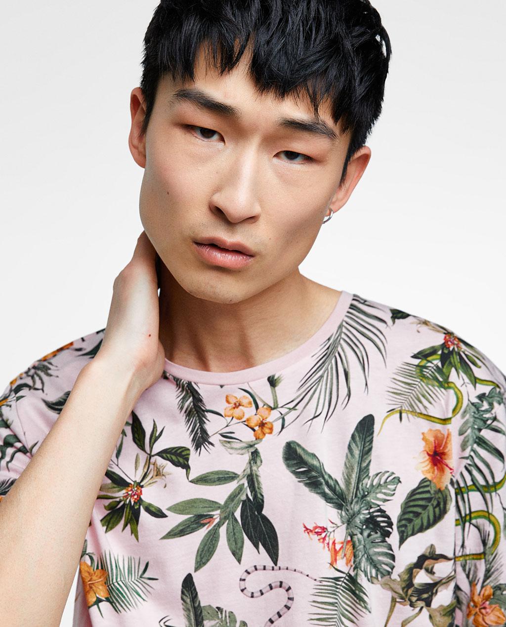 Thời trang nam Zara  23962 - ảnh 7