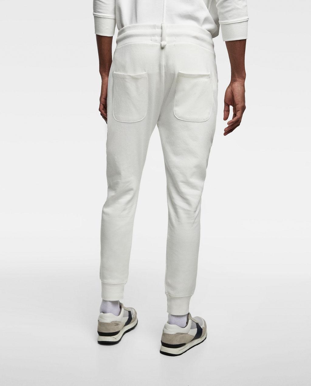 Thời trang nam Zara  24017 - ảnh 6