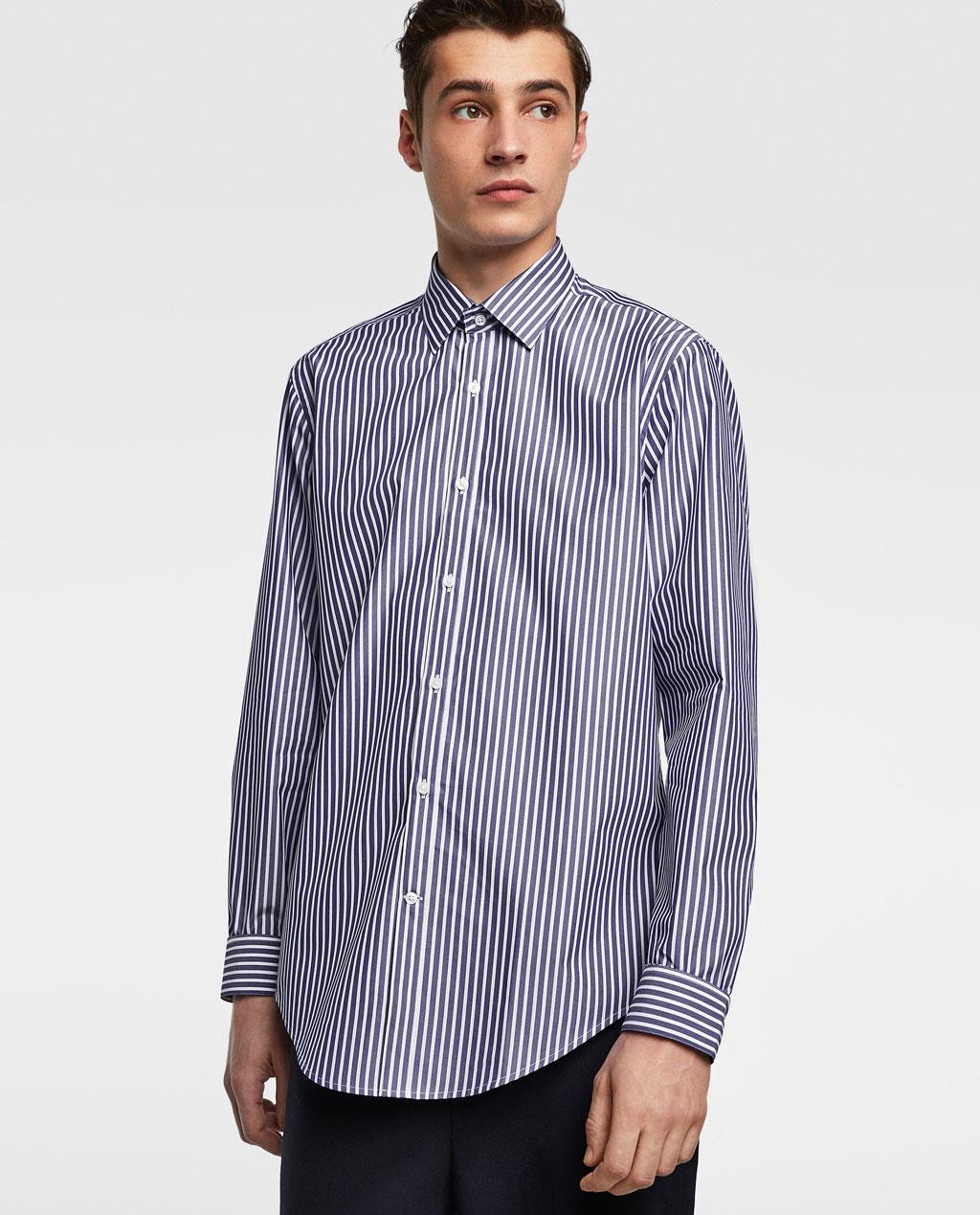 Thời trang nam Zara  23880 - ảnh 4
