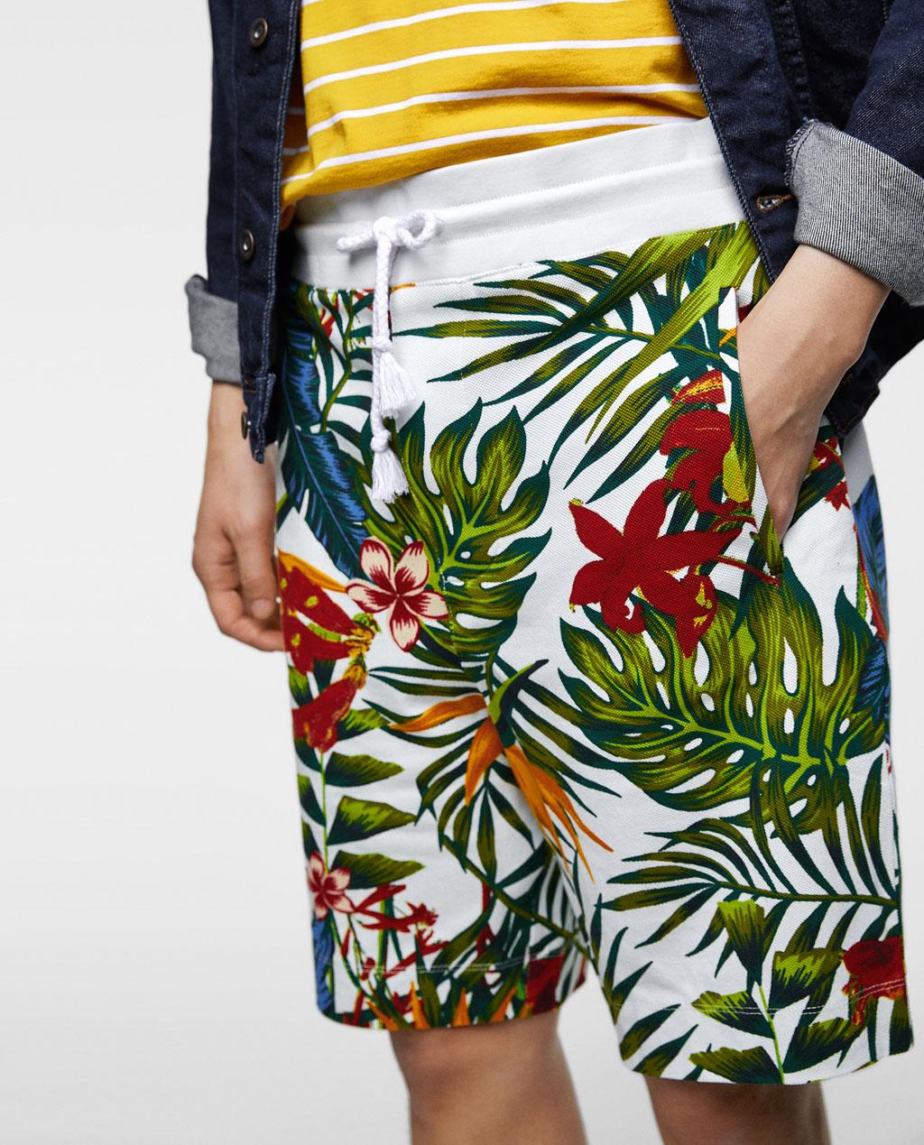 Thời trang nam Zara  24078 - ảnh 5