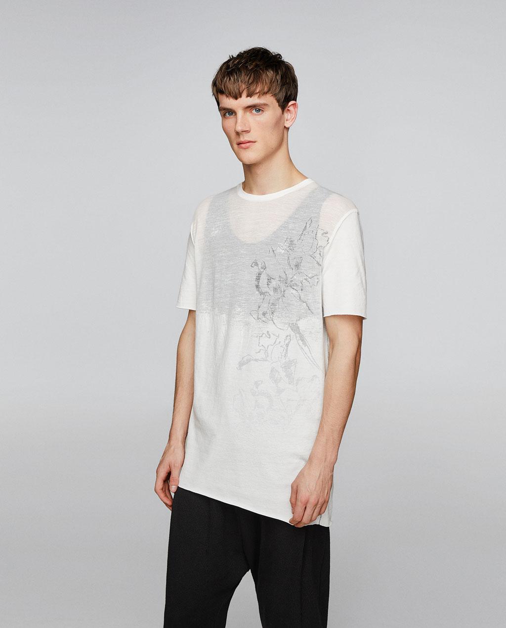Thời trang nam Zara  23902 - ảnh 4
